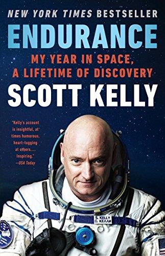 Endurance von Scott Kelly