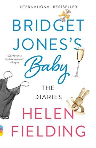 Bridget Jones's Baby By Helen Fielding (The School of Education Nottingham)