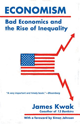 Economism By James Kwak