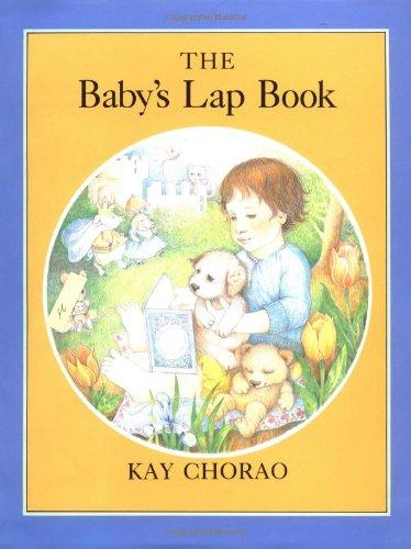 Chorao Kay : Baby'S Lap Book (Hbk) By Kay Chorao