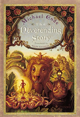 The Neverending Story By Michael Ende