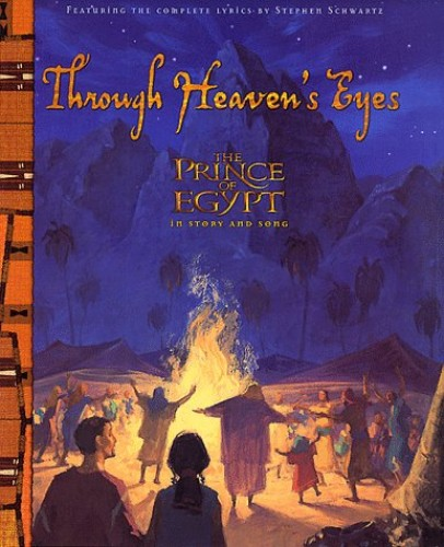 Through Heaven's Eyes By Stephen Schwartz