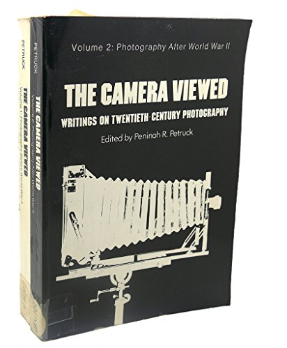 The Camera Viewed By Petruck