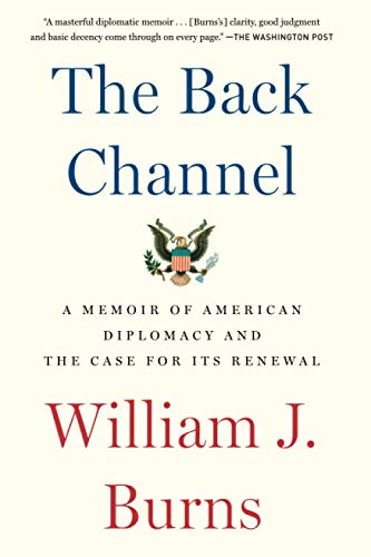 The Back Channel von William J. Burns