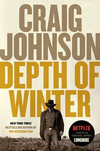 Depth of Winter By Craig Johnson