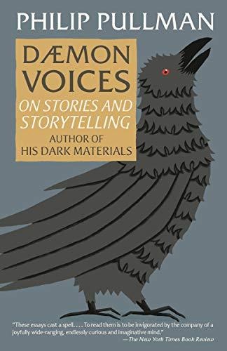 Daemon Voices par Philip Pullman