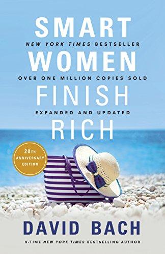 Smart Women Finish Rich By David Bach