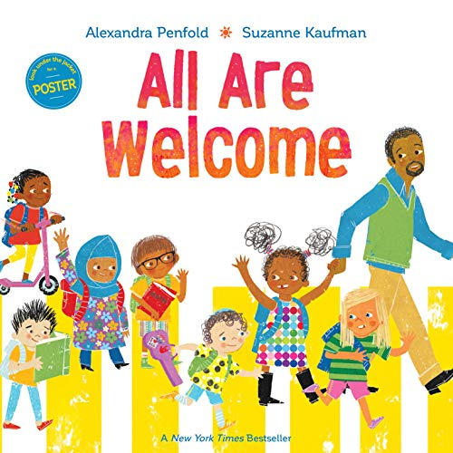 All Are Welcome von Alexandra Penfold