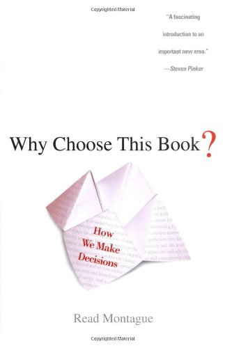 Why Choose This Book? By Read Montague