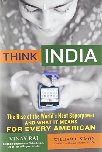 Think India By Vinay Rai
