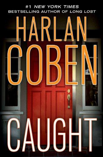 Caught By Harlan Coben