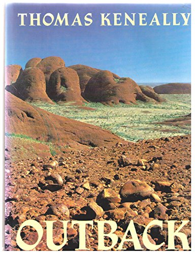 Outback By Thomas Keneally