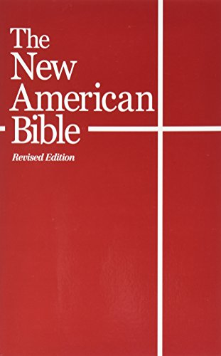 New American Bible By Confraternity of Christian Doctrine