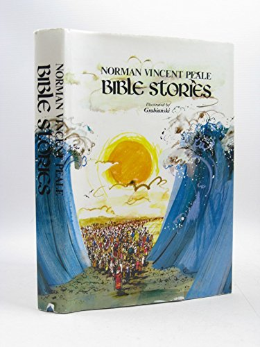 Bible Stories by Norman Vincent Peale