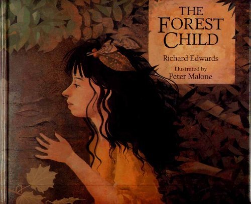 The Forest Child By Richard Edwards