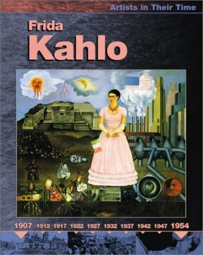 Frida Kahlo By Jill A Laidlaw
