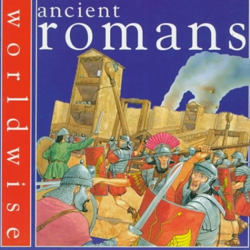 Ancient Romans By Daisy Kerr