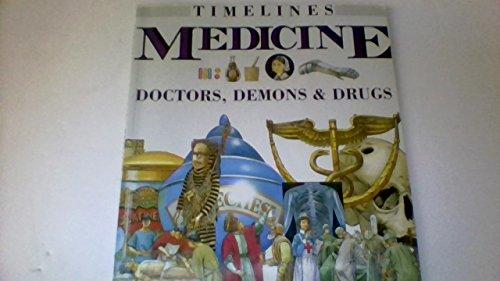 Medicine By Kathryn Senior