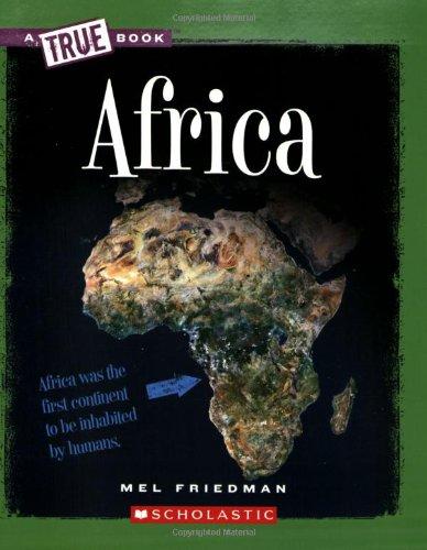 Africa by Mel Friedman