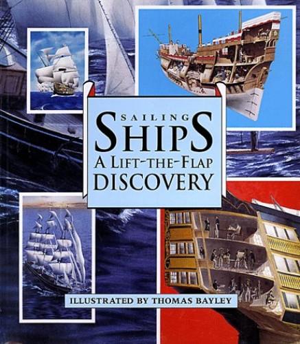 Sailing Ships By Thomas Bayley