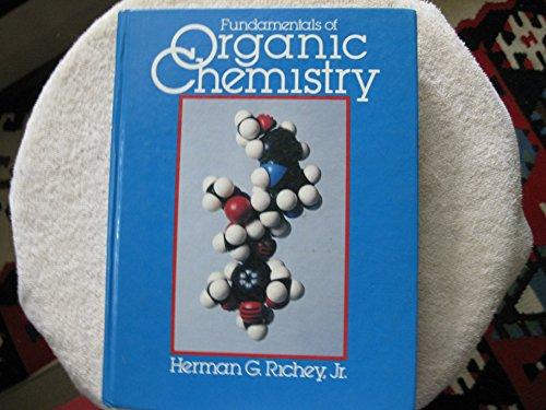 Organic Chemistry By John E. McMurry