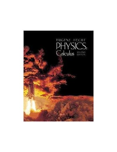 Physics By Eugene Hecht