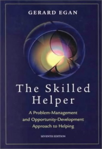 The Skilled Helper By Gerard Egan