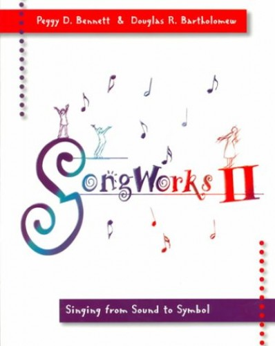 Songworks By Peggy D. Bennett
