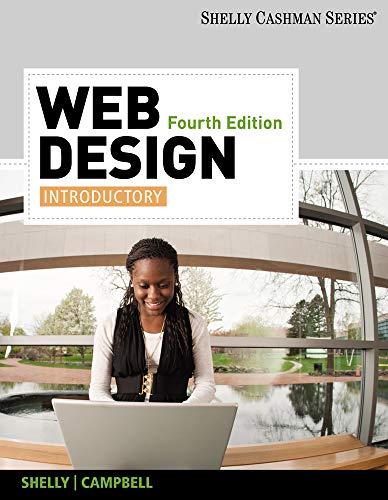 Web Design By Gary B. Shelly