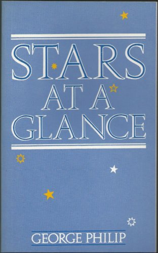Stars at A Glance 540012416 by George Philip