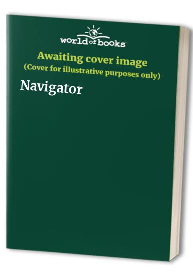 Navigator by Unknown Author
