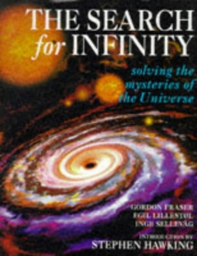 The Search for Infinity By Etc.