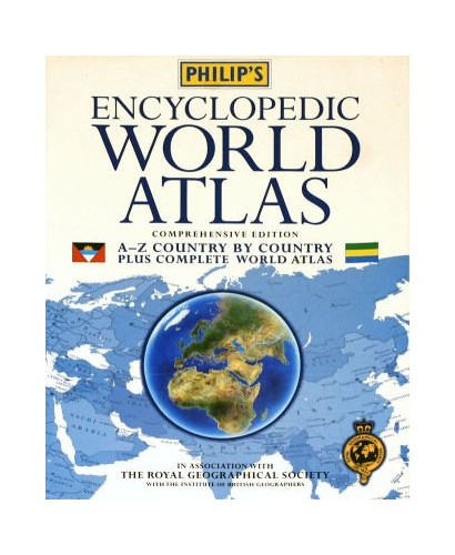 Encyclopedic Word Atls Compreh