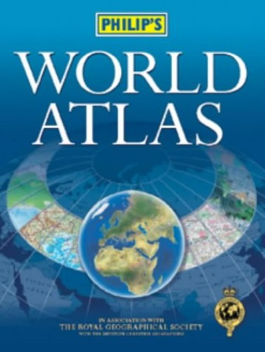 Philip's World Atlas by