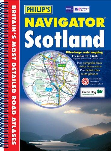 Navigator Scotland