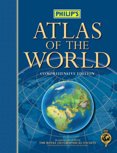 Atlas of the World By Unnamed
