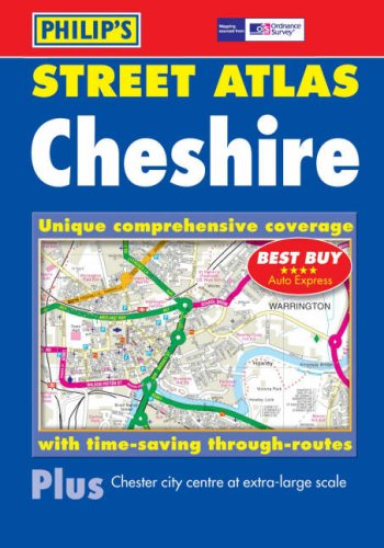 Cheshire by