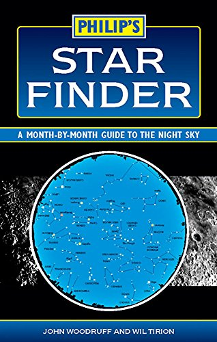 Philip's Star Finder by John Woodruff
