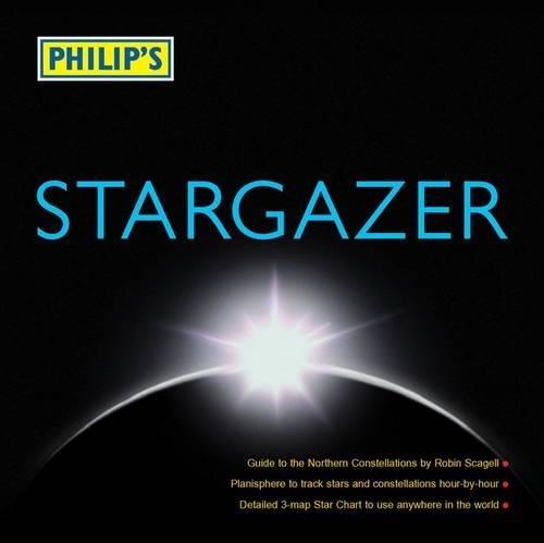 Philip's Stargazer Pack North By Philip's Maps