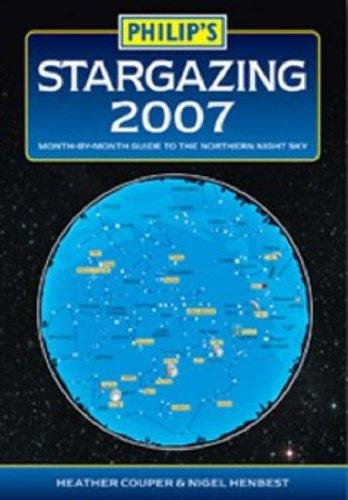 Stargazing: 2007 by