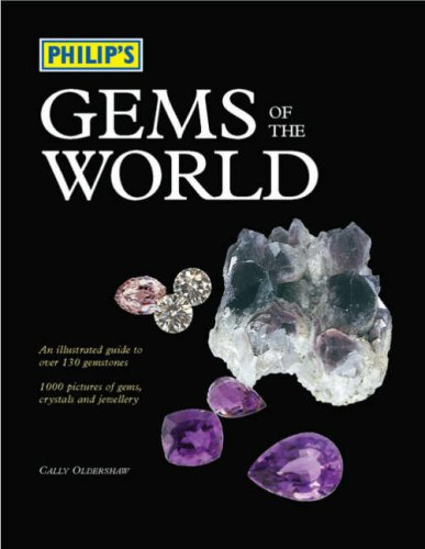 Philip's Gems of the World By Philip's Maps