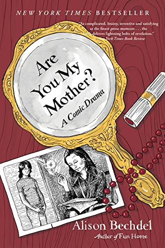 Are You My Mother? von Alison Bechdel