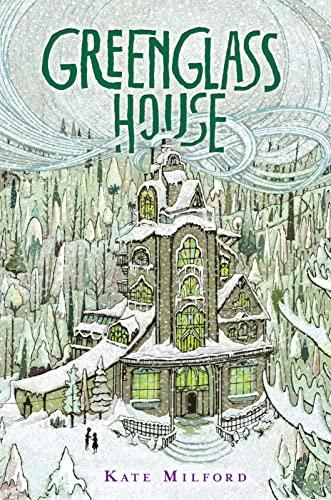Greenglass House von Kate Milford