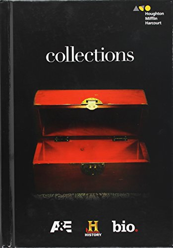 Collections By Holt McDougal
