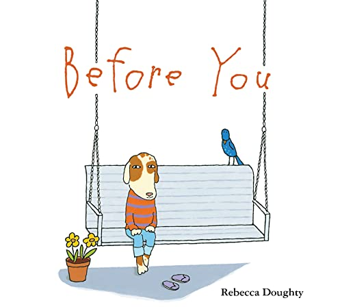 Before You By Rebecca Doughty