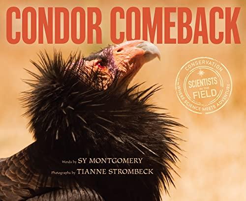 Condor Comeback By Sy Montgomery