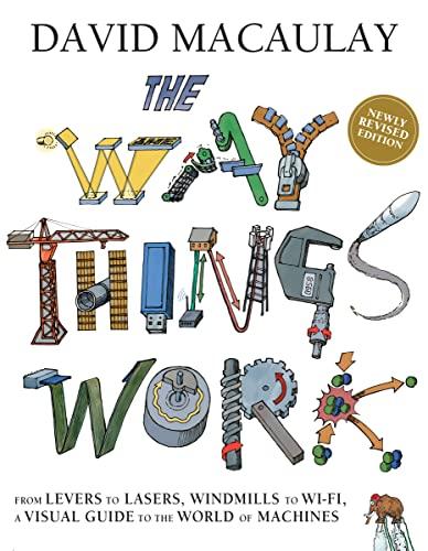 The Way Things Work Now von David Macaulay