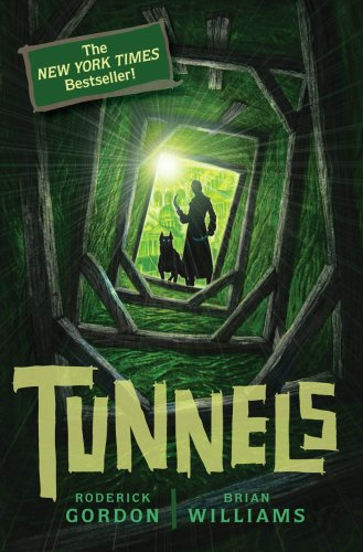 Tunnels By Brian Williams