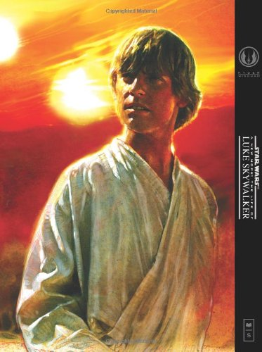Luke Skywalker by Ryder Windham