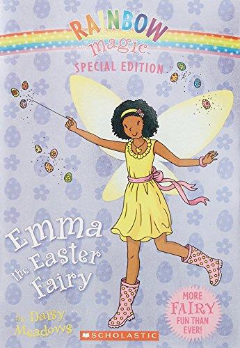 Rainbow Magic Emma the Easter Fairy By Daisy Meadows